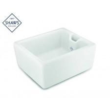 Shaws Keramik Aufsatzwaschbecken Belfast