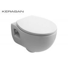 Keramik WC-Becken Bit wandhängend