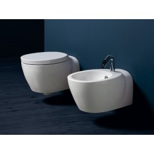 Keramik WC-Becken Bottega wandhängend