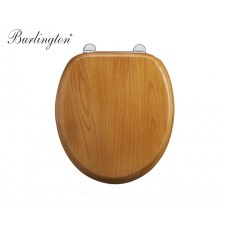 Burlington WC-Sitz Oak