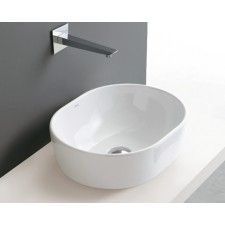 Design Keramik Aufsatzwaschbecken Cover 45