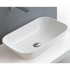 Design Keramik Aufsatzwaschbecken Cover 58