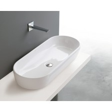 Design Keramik Aufsatzwaschbecken Cover 90