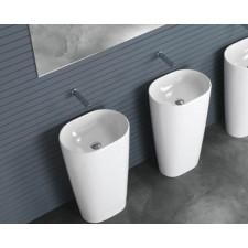Design Keramik Standwaschtisch Cover