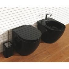 Design Keramik WC-Becken Cover
