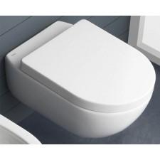Design Keramik WC-Becken Cover wandhängend
