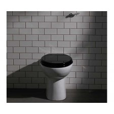 Nostalgie Keramik WC-Becken De Morgan wanbündig