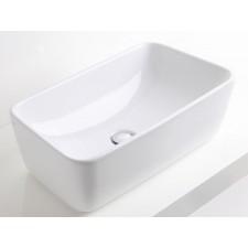 Keramik Aufsatz-Waschbecken Delta 57