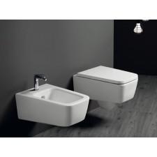 Keramik WC-Becken Delta wandhängend
