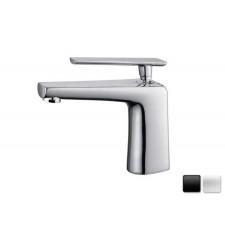 Design 1-Loch Waschtischarmatur Baura