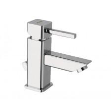 Design Einloch Waschtischarmatur Quark