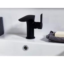 Design 1-Loch Waschtischarmatur Vibe