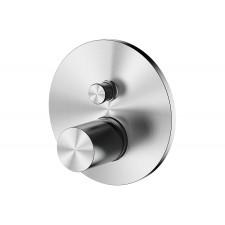 Design 2-Wege Unterputz Duscharmatur Sash