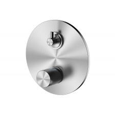 Design 3-Wege Unterputz Duscharmatur Sash