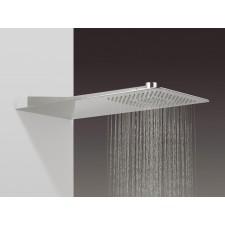 Design Regen Kopfbrause 500mm Glide