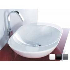 Keramik Aufsatz-Waschbecken Ovo 60