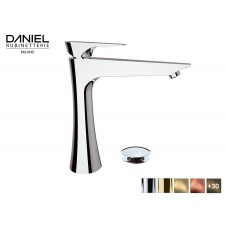 Design 1-Loch Waschtischarmatur Hochstehend Diva