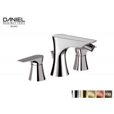 Design 3-Loch Bidetarmatur Diva