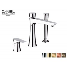 Design Wannenrandarmatur Diva