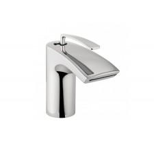 Design Einloch Waschtischarmatur Essence