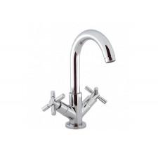 Design Einloch Waschtischarmatur Totti