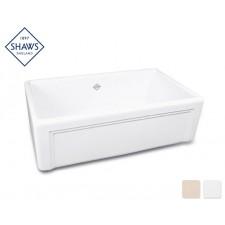 Shaws Keramik Küchenspüle Entwistle