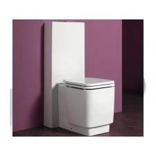 Keramik WC-Becken Flair mit aufgesetztem Spülkasten