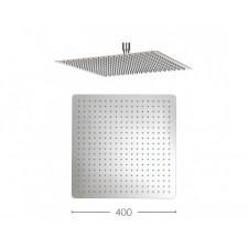Design Regen Kopfbrause 400mm Glide