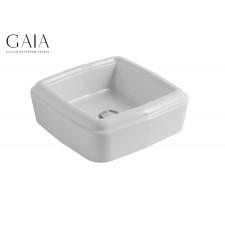 Keramik Aufsatzwaschbecken Grease 1