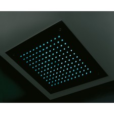 Design LED Kopfbrause Illuminated
