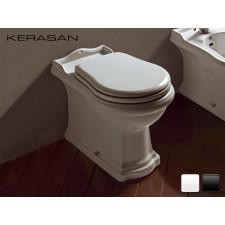 Keramik WC-Becken Retrò wandbündig