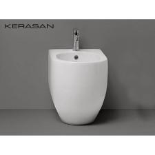 Keramik Bidet-Becken Flo Large