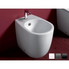 Keramik Bidet-Becken Vibe wandbündig