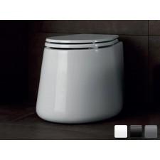 Keramik WC-Becken Catino bodenstehend
