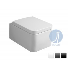 Keramik WC-Becken Flair wandhängend