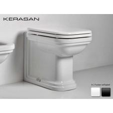 Keramik WC-Becken Waldorf wandbündig