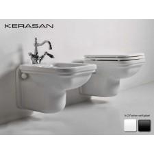 Keramik WC-Becken Waldorf wandhängend