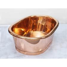 Aufsatz-Waschbecken Copper