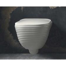 Keramik WC-Becken Loom Wandhängend