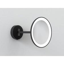 Design Kosmetik-Spiegel mit LED zur Wandmontage MARO 1373
