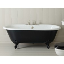 Freistehende Gusseisen Badewanne Middleton Small