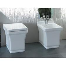 Keramik WC-Becken Neo bodenstehend