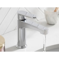 Design 1-Loch Waschtischarmatur Celeste
