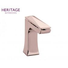 Design Einloch Waschtischarmatur Hemsby