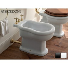 Keramik Bidet-Becken Palladio Antik Retro Traditionell