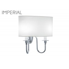 Nostalgie Badezimmer-Lampe Oxford Premium Joshi