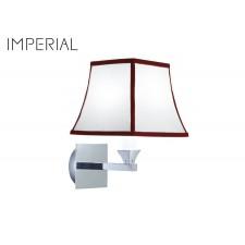 Nostalgie Badezimmer-Lampe Oxford