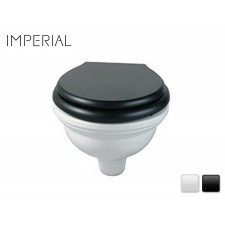 Nostalgie Keramik WC-Becken Drift