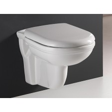 Keramik WC-Becken Washington Wandhängend