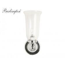 Nostalgie Badezimmer-Lampe Vase Straight Traditionell Antik Retro Nostalgie